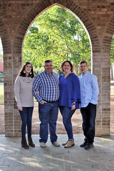 Rachels Family | Nov 2020