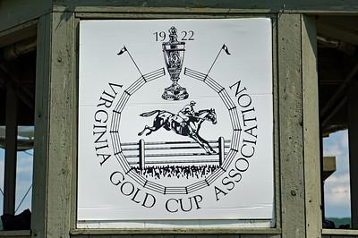 Virginia Gold Cup - 2020