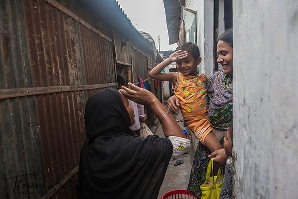 Pre Schools in Bangladesh