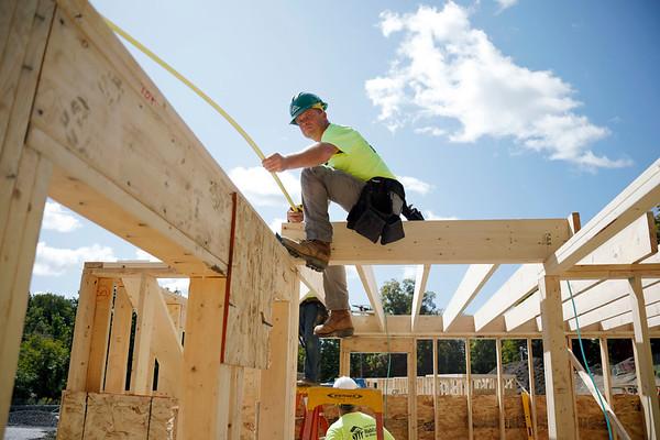 Habitat's Home Build Blitz 2019-090719