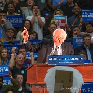 Bernie Sanders_2016 Presidential Primary