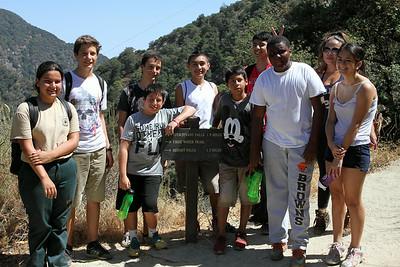 LPTEC Hike