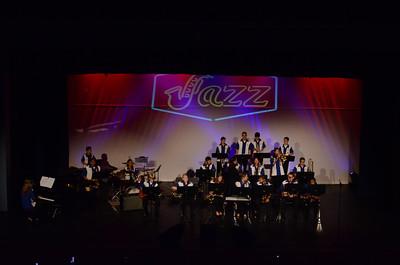 5-30-14 Jazz Band Concert