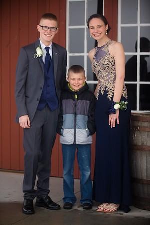 04/05 Cody Prom