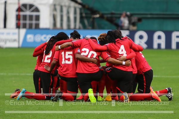 2014-10-20  Trinidad and Tobago v Guatemala