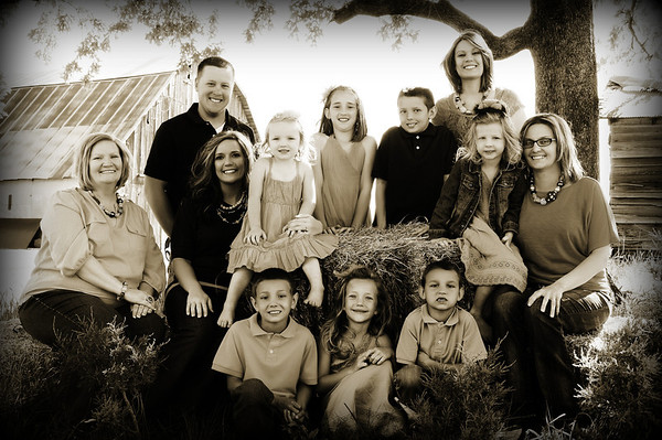 Pam Bradt Family