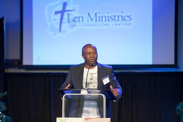 Len Ministries 2016