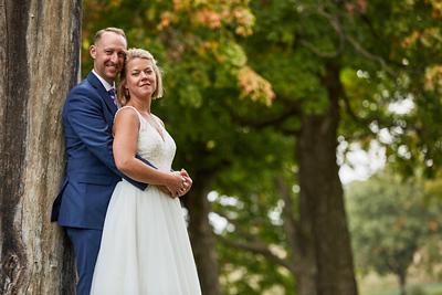 Jill+Andy Wedding