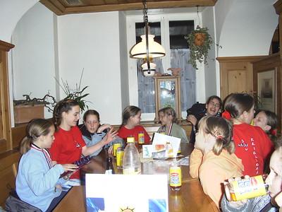 15.03.2003 - GETU Wettkampf SG