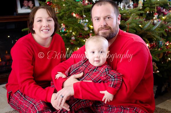Stringer Family