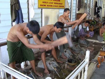Creative Burma