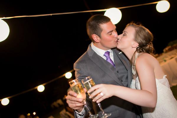 Congratulations Rachel & Arman!