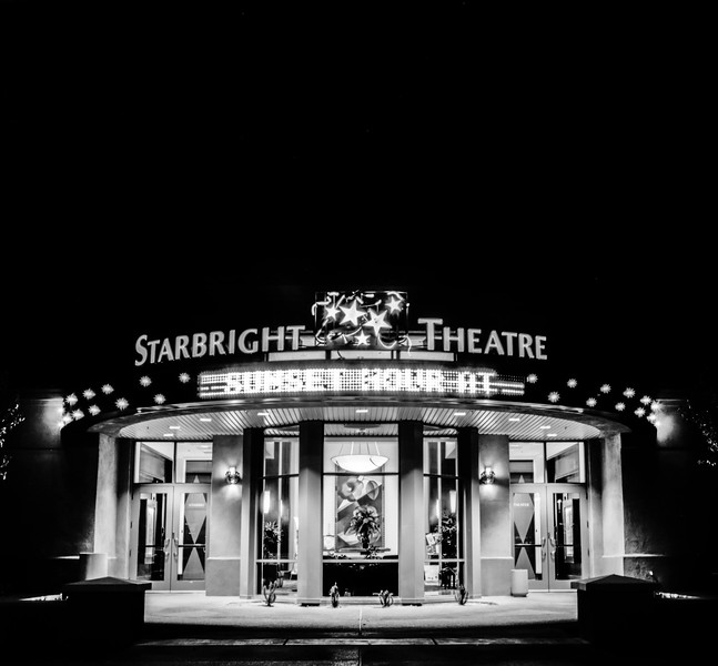 Starbright Theatre