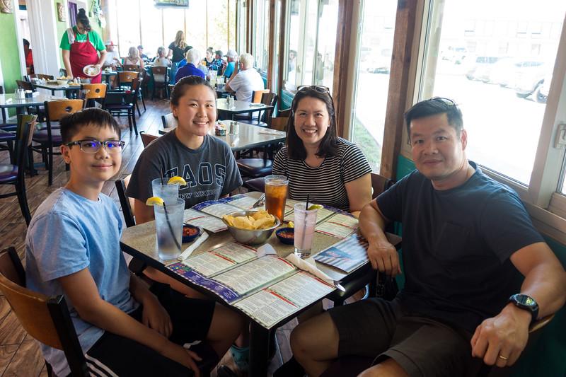 07-20 Dinner at Joe Taco