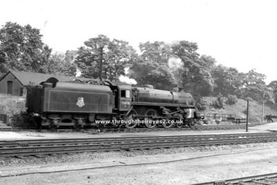 75078-75079 Built 1956 Swindon