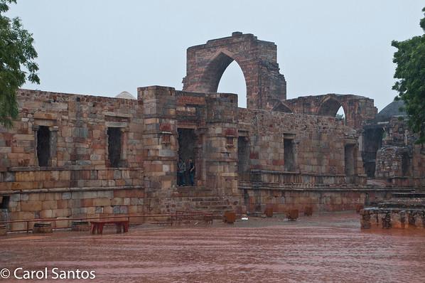 India Qutb Minar