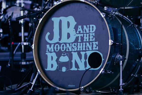 JB & the Moonshine Band