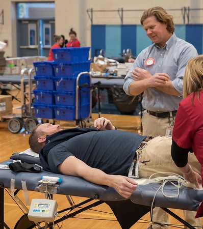 shawnee blood drive 2016