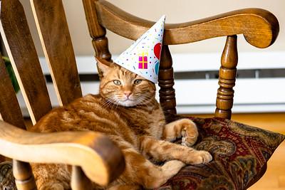 2021 - Sarah's 22nd Birthday