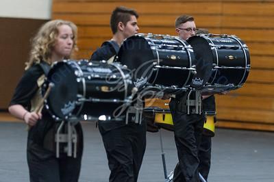 Pleasant Hope HS Percussion