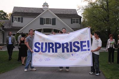2009 - Michael Jones 50th Surprise Birthday