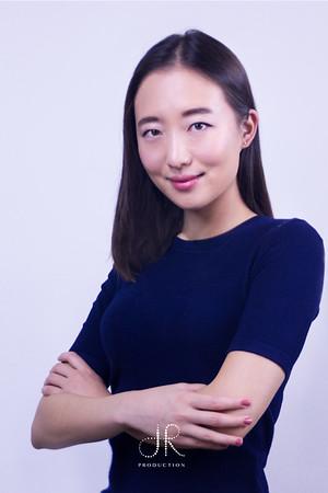 Portrait - Kristy Kim