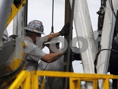 editorial-texas-should-be-on-the-leading-edge-of-the-shale-boom