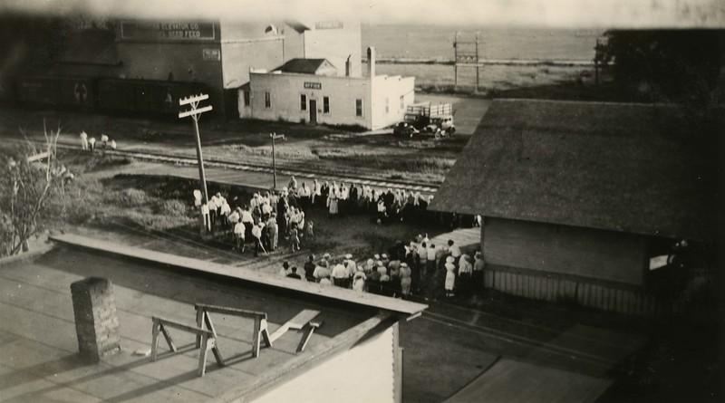 JB296.  Taken from Ferris wheel – Arthur – 21 Jun 1936.jpg