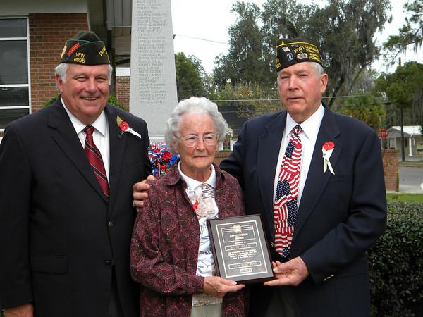 Veterans Day 2012 Jasper