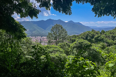 2021 ANTIGUA, GUATEMALA