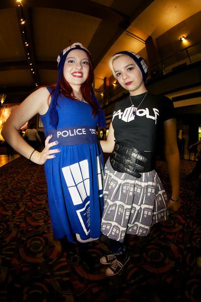 Doctor Who 50th Anniversary simulcast - San Francisco  ref: 28800623-5956-4c8a-8548-c32296b47864