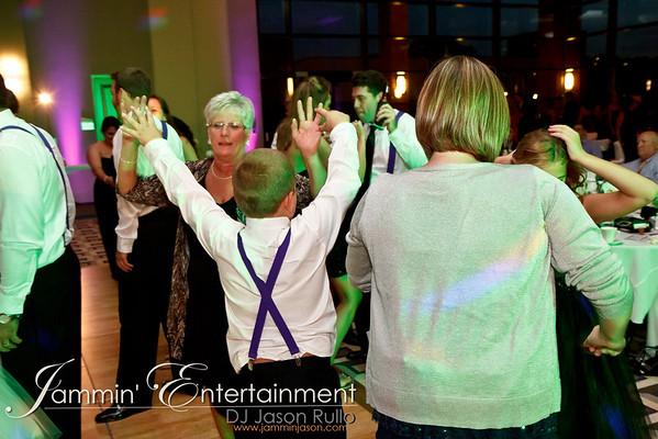 DJ Jason Rullo-wedding 8-18-2012 Marcia & Eric