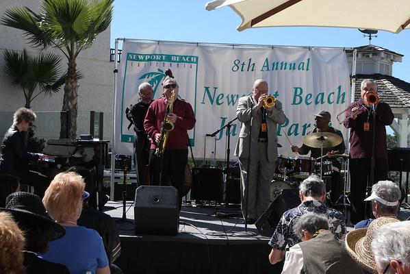 Newport Beach Jazz Party 08