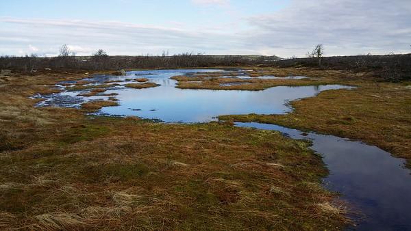 Landskap: Norrland