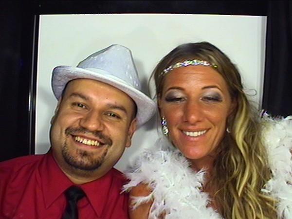 8.13.16 Melissa & Larry