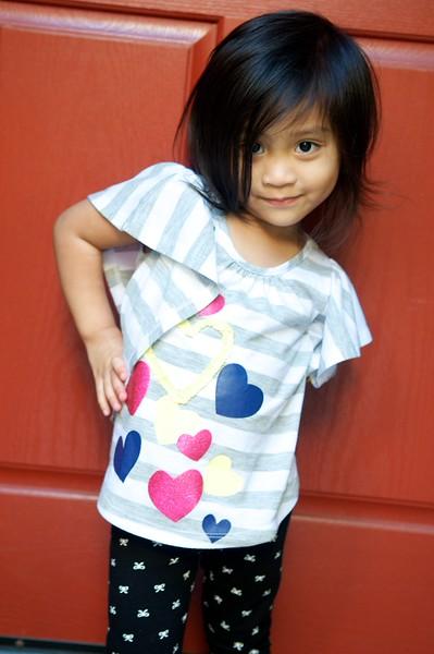 Devynn Gianna | 9 Months Old