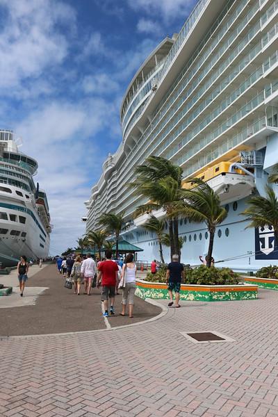 NREIA Cruise