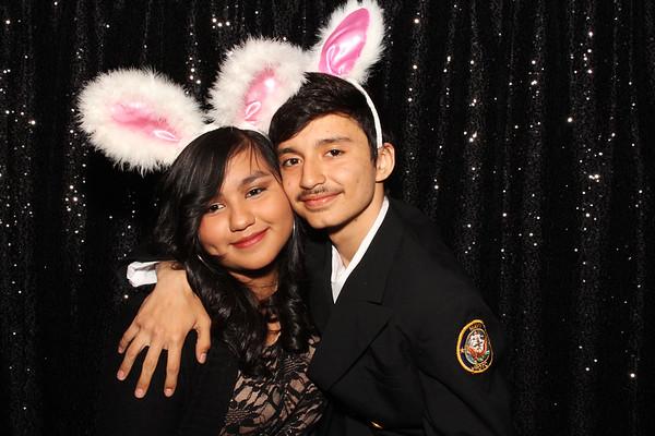 NJROTC Prom 2010