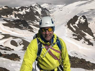 Alpine Intro Caballo and Campanitas March 2017