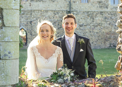 Justina&Nick, Langley Abbey