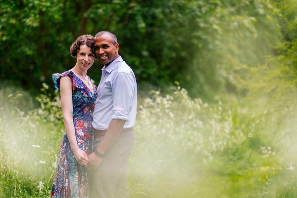 Ruth & Eranda Pre-Wedding Shoot