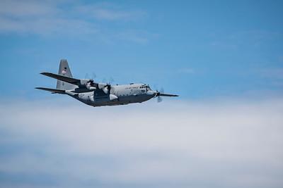 Connecticut Air National Guard C-130H