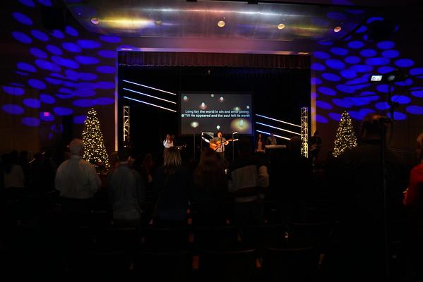 Worship Time  12/20/15