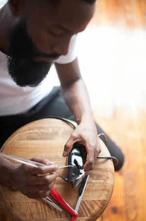 His Image Barbers