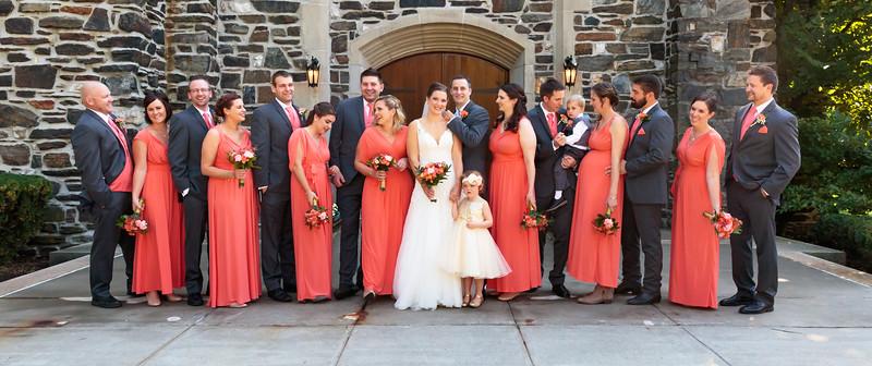 Jeff and Katelin's Wedding