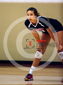 AIA Girls Volleyball Fall 2016-2017