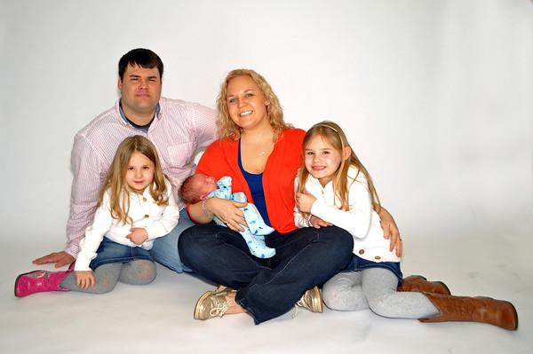 Ellison Family 2014-02-23
