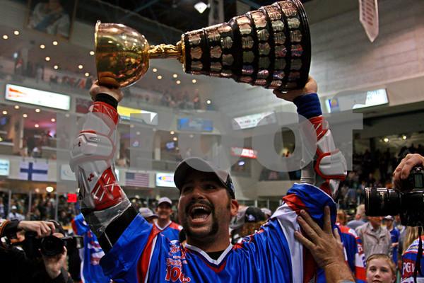 Mann Cup