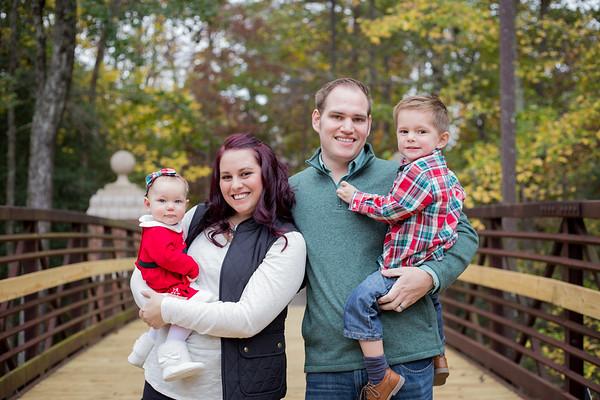 Suggs Family