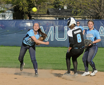 Willowbrook at DGS softball